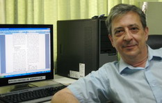 Dr. Chaim Melamed